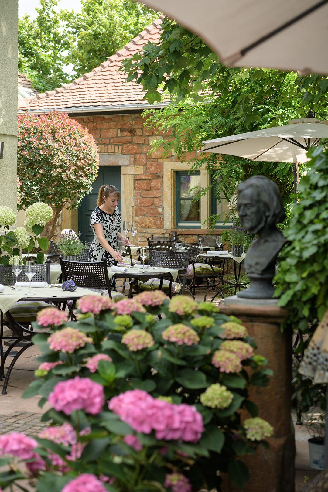 Restaurant Admiral Weisenheim 2017
